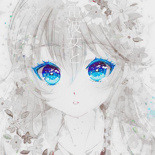 anime eyes color - Buscar con Google