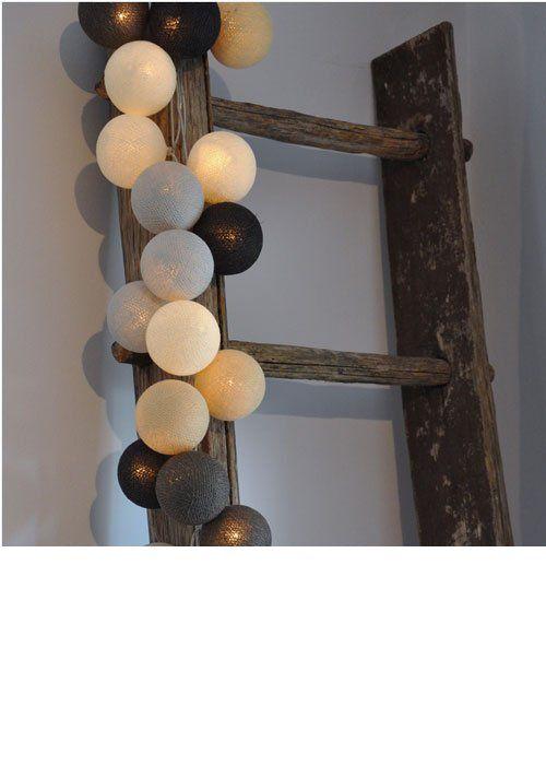 Two Shabby Chicks - Ljusslinga Grå/ljusgrå/svart/creme 35 bo - Shabby chic, gamla möbler, köksinredning, bad