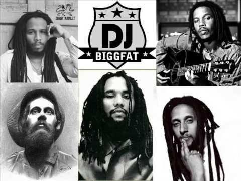 Marley Brothers (mix) - YouTube