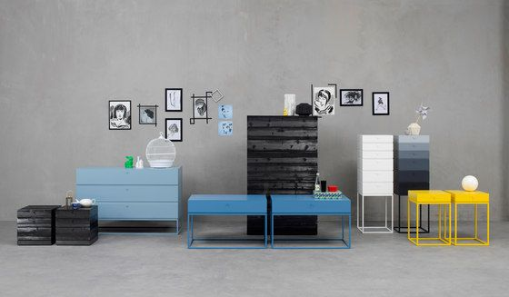 Side boards | Storage-Shelving | Box | Capo d'Opera. Check it out on Architonic