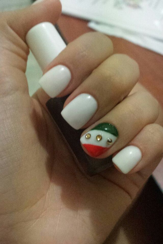 26 best mexico images on Pinterest | Nail design, Mexican nails and ...