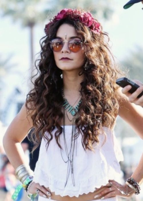 4 Best Music Festival HairStyle Looks To Wear For Spring ...