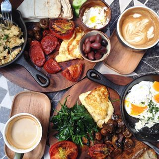Glaçage, Bankstown | 14 Brunch Spots Everyone Needs To Visit In Western Sydney