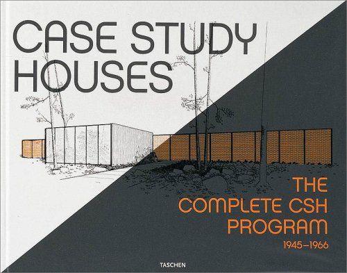 Case Study Houses Jumbo Elizabeth SmithCase StudyExterior DesignGreat Books