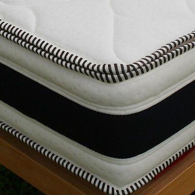 Mattress H22 small double 120x190 Wave Polyurethane Waterfoam cushion memory