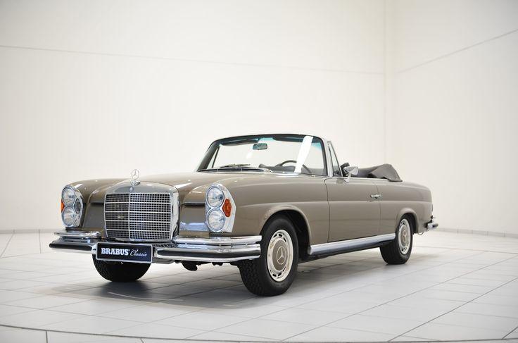 #Mercedes 280SE W111 #MercedesBenzofHuntValley