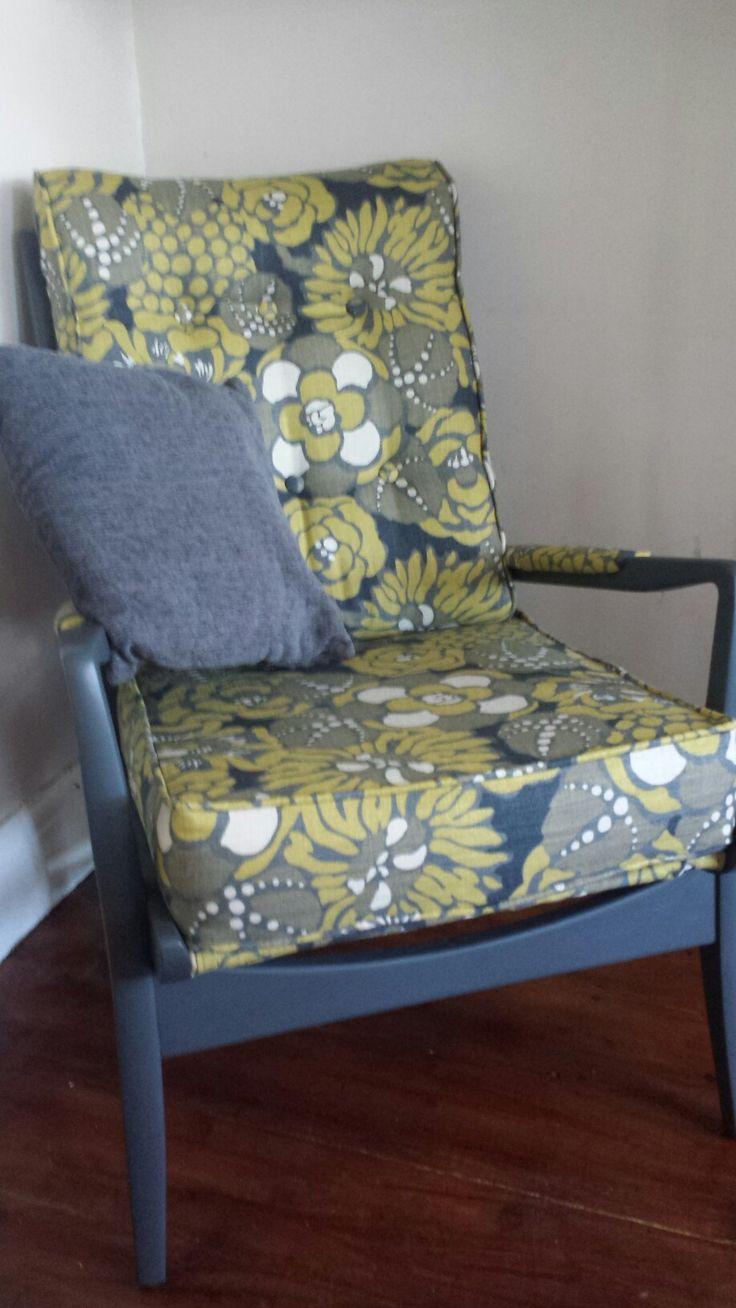 Grandads old cintique chair