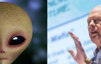 [Nos mienten] Extraterrestres viven entre nosotros