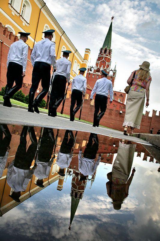 Moscow « Travel « Фотографии « Alexander Petrosyan