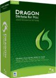 Dragon Dictate 3.0 (Mac)