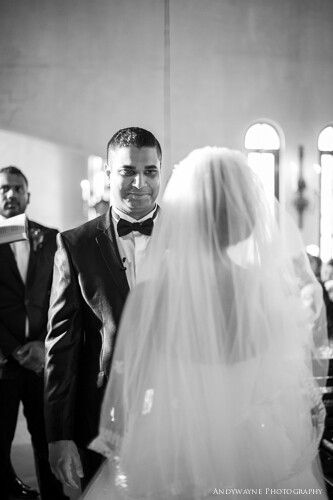 I love this pic of my hubby so emotional when he saw me