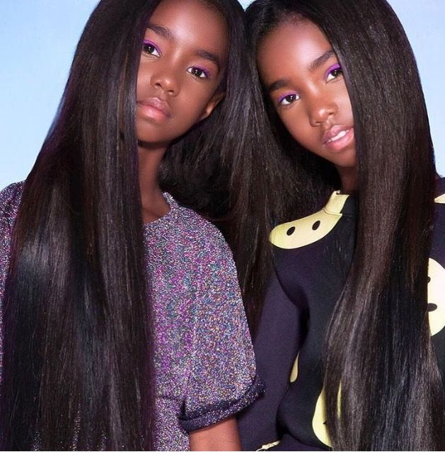 Sean ' P Diddy' Combs Daughters Are Models