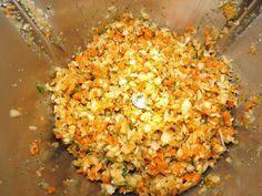 Für ausgekochte Profis: Suppengrundstock für schnelle Suppen oder Soßen