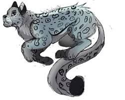 Image result for snow leopard pastel drawings