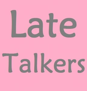 Tons of Information and Resources for Late Talkers. Info for parents and SLPs | Speech and Language Kids. Repinned by SOS Inc. Resources pinterest.com/sostherapy/.