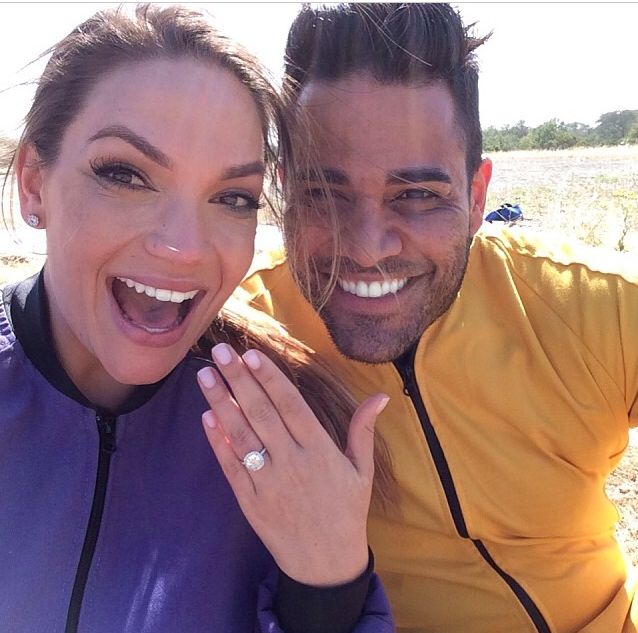 Shahs of Sunset Star Mike Shouhed Gets Engaged! Read more at: http://www.allaboutthetea.com/2014/07/10/shahs-of-sunset-star-mike-shouhed-gets-engaged/
