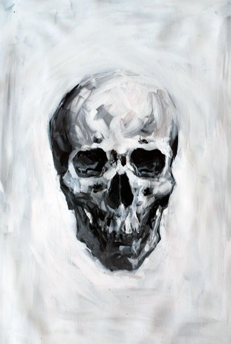 I put everything I love in my pictures. ~ #Picasso #skulls #art http://awakenyc.com/