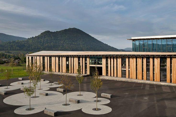 architecture college Chirens03
