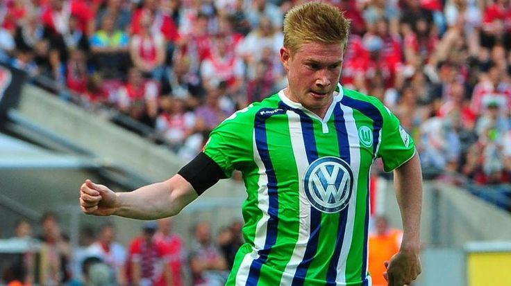 Entscheidung im Wolfsburger Transfer-Poker gefallen: Kevin De Bruyne zu Manchester City - Bundesliga Saison 2015/16 http://www.bild.de/sport/fussball/de-bruyne-kevin/zu-manchester-city-42341390.bild.html