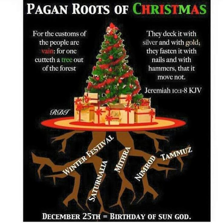 christmas a pagan holiday Read christmas - a pagan holiday from christian radio ministry sound of faith with sharon hardy knotts and r g hardy study the bible, learn about jesus christ, get christian living.