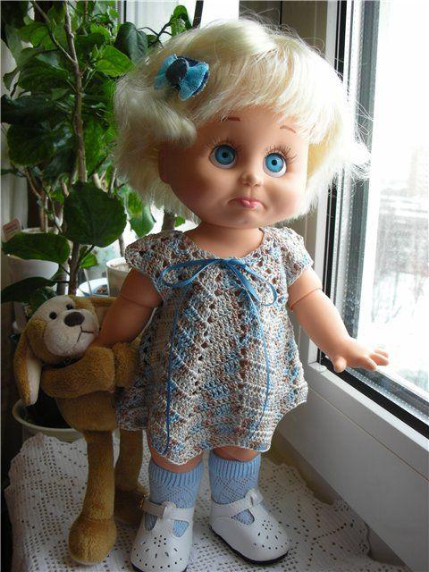 Цветочные наряды для Синтии / Одежда и обувь для кукол - своими руками и не только / Бэйбики. Куклы фото. Одежда для кукол