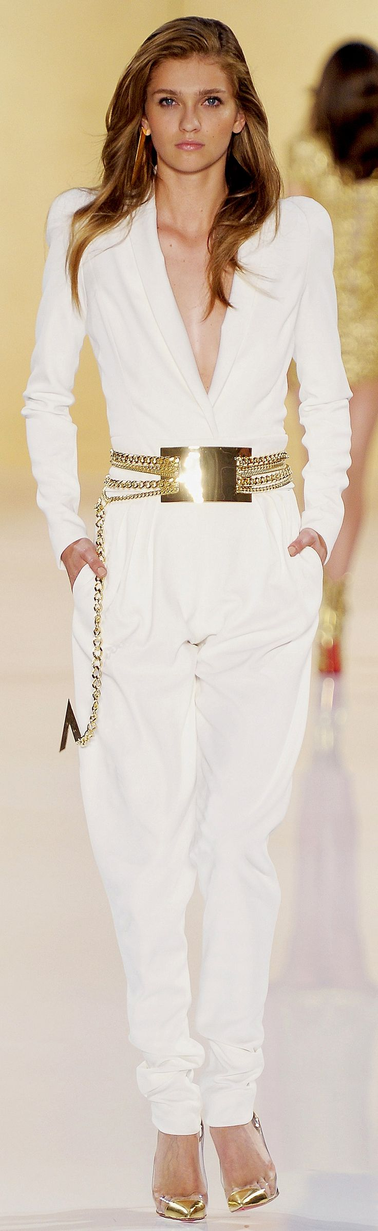 Alexandre Vautier Haute Couture FW 2013