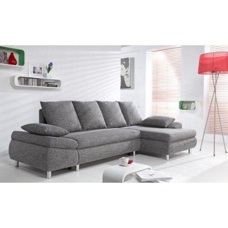 19 best Canapés du0027angle moderne   corner sofas images on Pinterest - big sofa oder wohnlandschaft