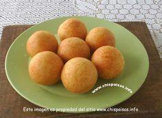 COMO HACER LOS BUÑUELOS COLOMBIANOS...................... Recetas típicas y populares de la gastronomía Colombiana .......  http://www.chispaisas.info/bunuelos.htm