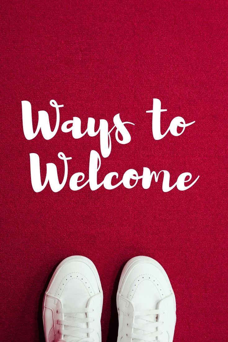 4 Ways To Say Welcome To New Employees Without Actually Saying It Welcome New Employee New Employee New Hires