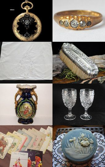 Exotic Womans Gift Guide by Celeste Kelly Solum Pat Showalter on Etsy--Pinned with TreasuryPin.com
