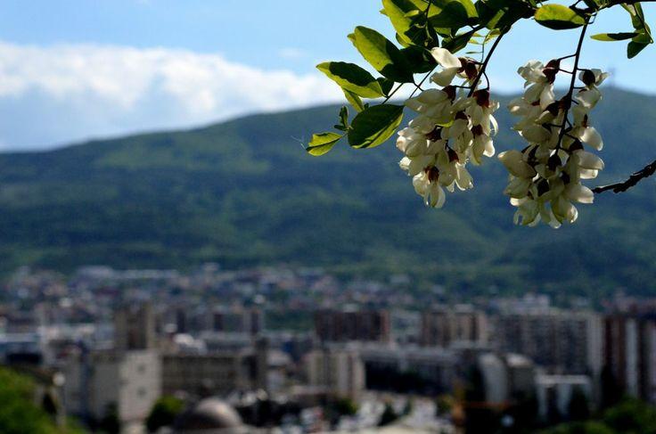Скопје / Skopje in Macedonia