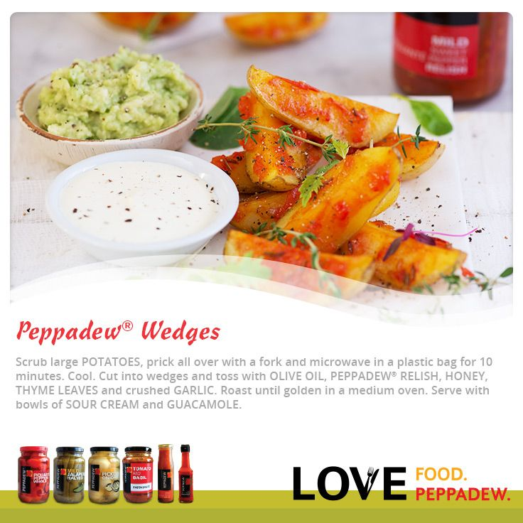 Love wedges? You have to try ours!