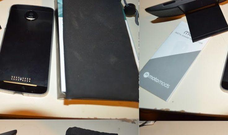 instashare-2-750x445 Review Moto InstaShare Projector: El Moto Mod para proyectar en 70 pulgadas