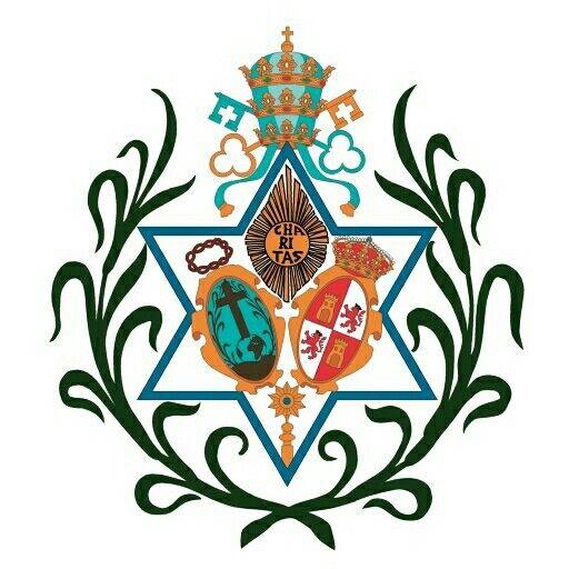 Escudo de la Hermandad  de la Estrella