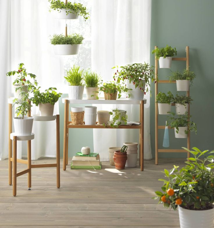 Ikea Pflanzenregal ikea s 2018 collection was made for small spaces plants small