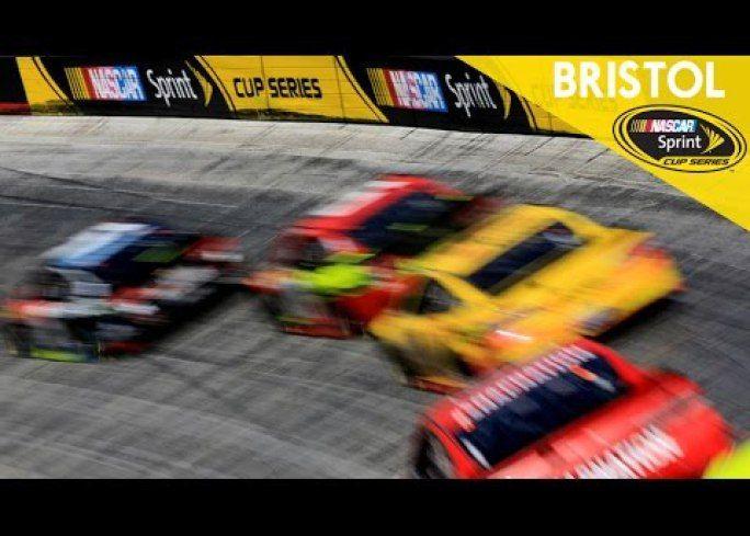 NASCAR Sprint Cup Series – Full Race – Food City 500 – Nascar News Videos
