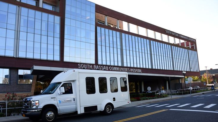 South Nassau Communities Hospital officially partners with Mt. Sinai