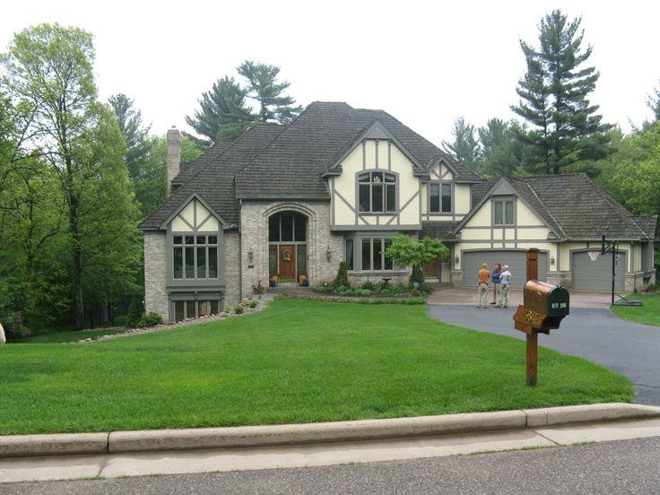 House Color 25+ best gray brick houses ideas on pinterest   brick house colors