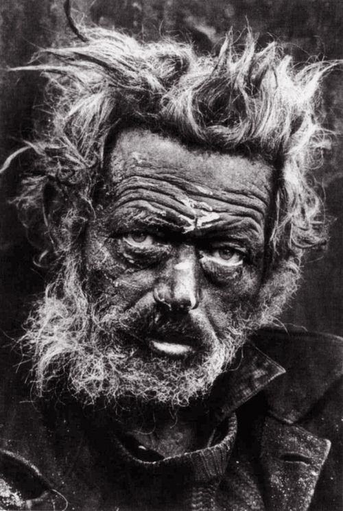 Don McCullin, all time favourite photographer.