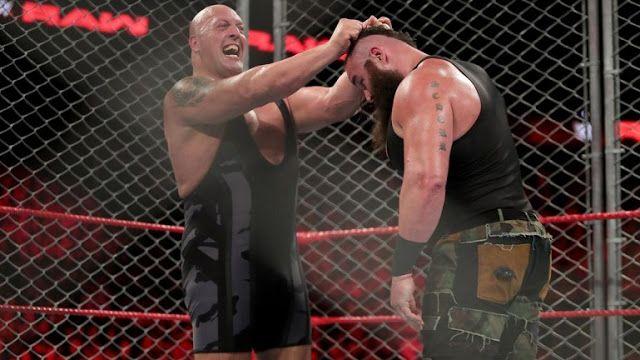 WWE: Resultados de Monday Night Raw 4 de septiembre de 2017