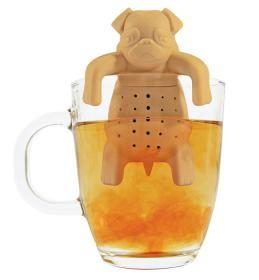 Toutou Pipi : Un infuseur de thé du plus mauvais goût?