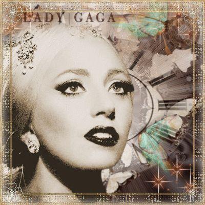 047 - Lady Gaga
