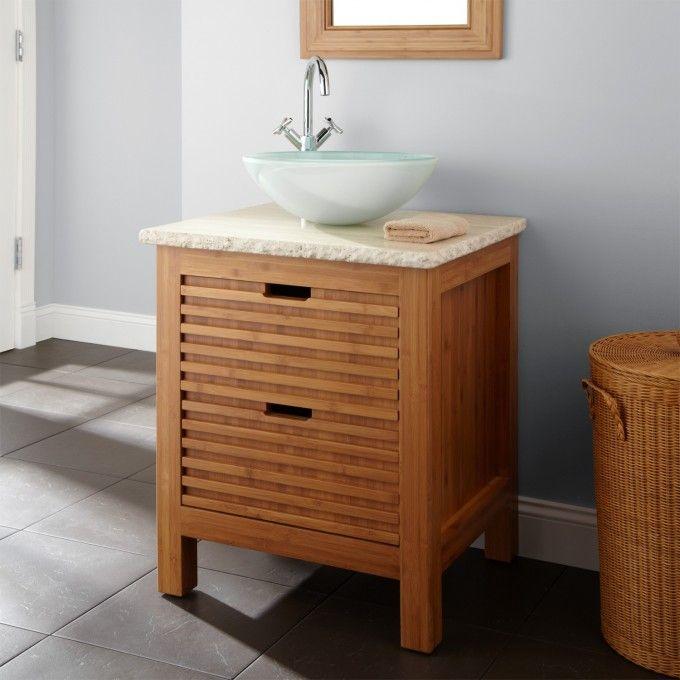 77 best images about master bath on pinterest for Master bathroom vessel sink