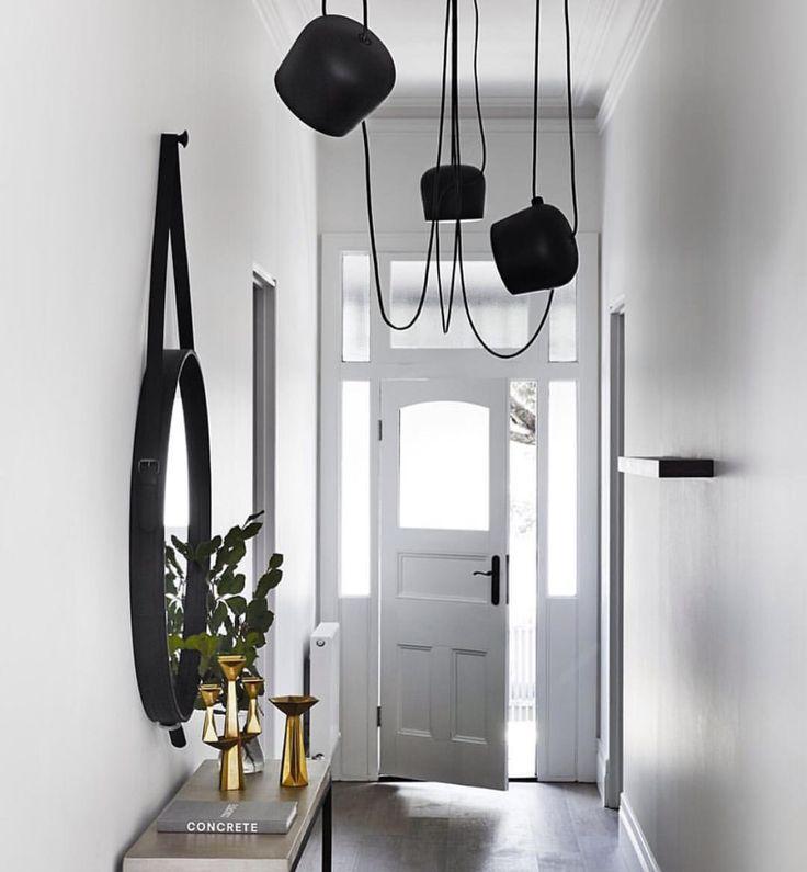 Entrance envy, Flos lighting 💚