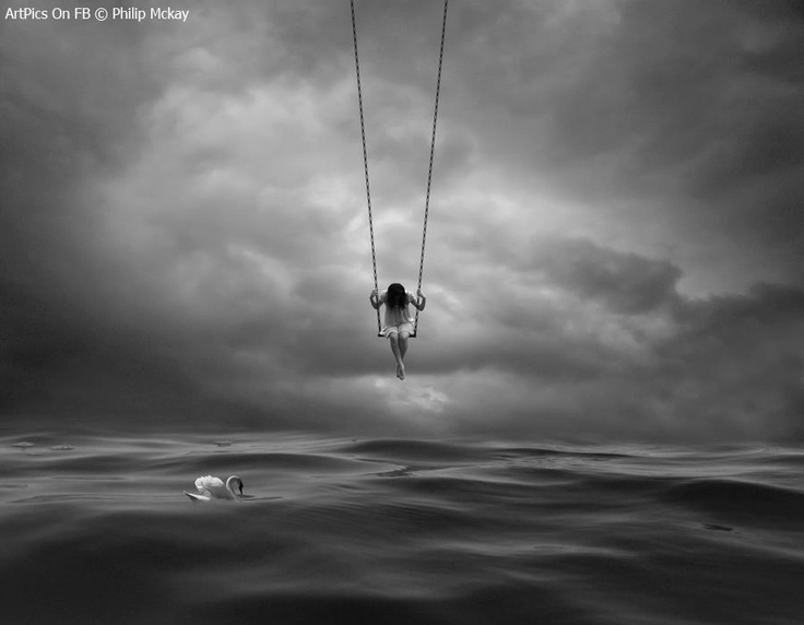 FreedomPhotography Things, Amazing Pictures, Artamaz Art, Swings Dreams, White, Sublime Art, Art Amazing Art, Philip Mckay, Black