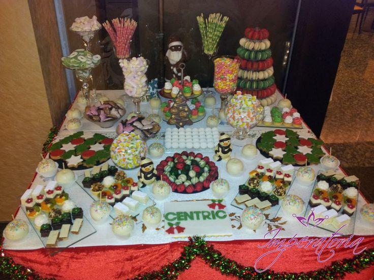 Candy bar Iasi