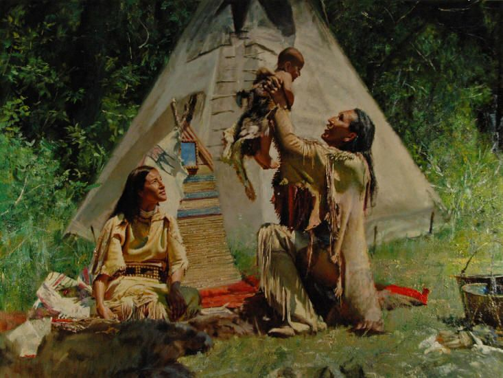 Edward KUCERA 055db729cfc0a86d68e0bc8a15004a64--native-american-art-native-art