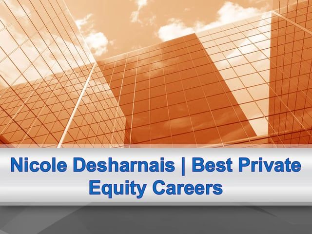 A private equity firm has a hierarchy like most companies and compensation is delivered with the most senior level staff getting the big paycheck and the new entry level associates and analysts receiving the least. Here I am going to give a brief introduction to the different careers available in private equity.