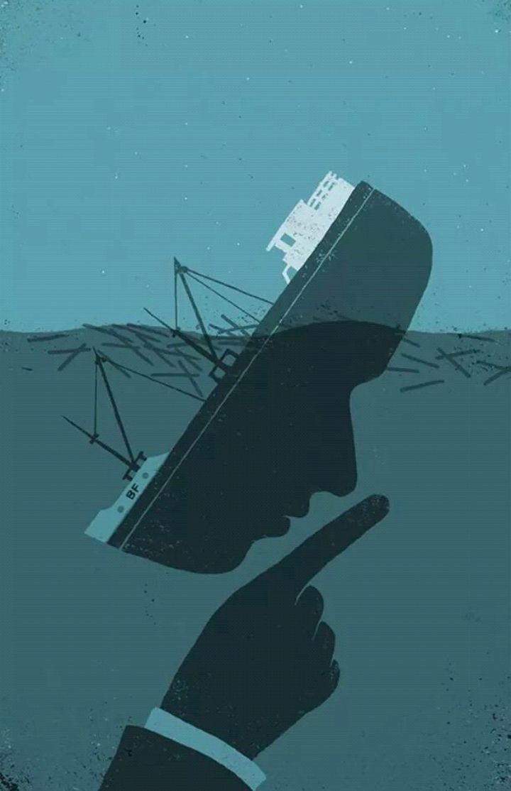 Remember and don't forget.. About sewol