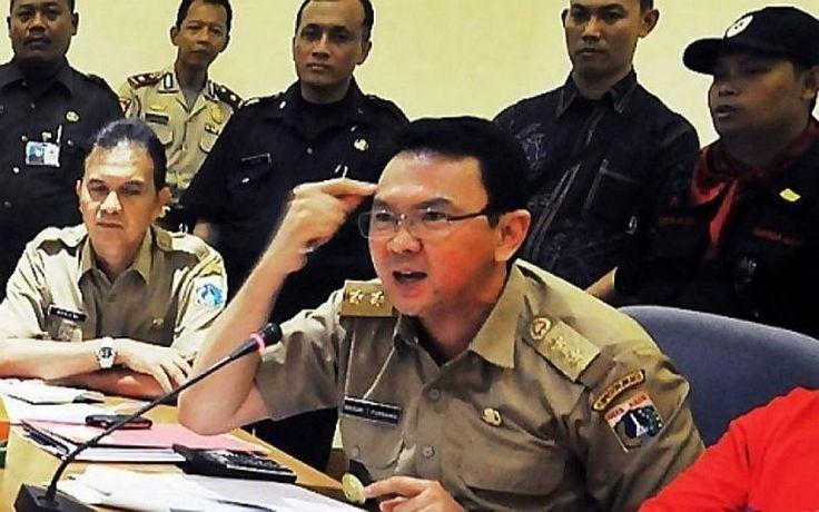 Ahok memang kontroversi. Sejak ia menjadi Gubernur pengganti Jokowi ia sudah jadi buah bibir. Berkat dirinya, proses Pilkada Gubernur Jakarta juga jadi bahan perbincangan ramai padahal provinsi lain juga melaksanakan Pilkada di tempatnya.
